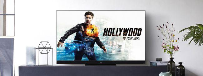 Panasonic Home Entertainment: i nuovi prodotti