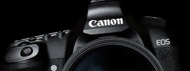 Rumor su Canon EOS 77D e Canon EOS 800D