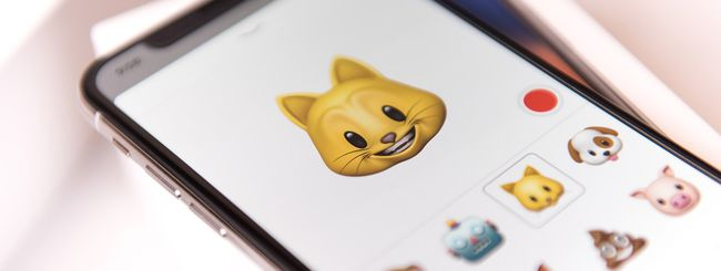 Apple introduce nuove Animoji