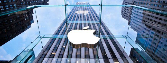 Apple Q2 2016: risultati in calo dopo 13 anni