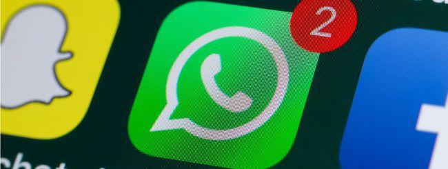 WhatsApp, funzione multi-dispositivo: presto la beta