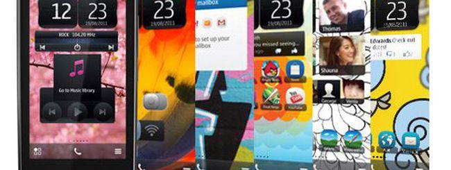 Nokia Belle disponibile per il download