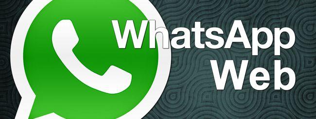 WhatsApp Web: come funziona