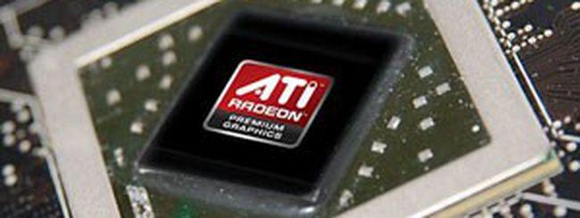 AMD è pronta a lanciare le nuove Radeon HD 6000