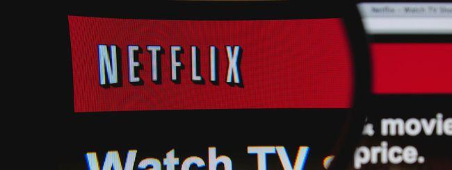 Netflix: come vederlo sul televisore