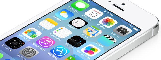 iOS 7, tutte le novità dalla WWDC 2013