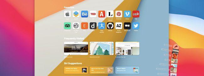 Apple rilascia Safari 14 prima di macOS Big Sur
