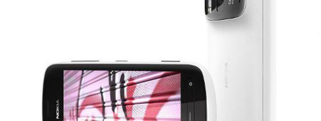 Nokia 808 PureView: video e multitasking come Windows Phone