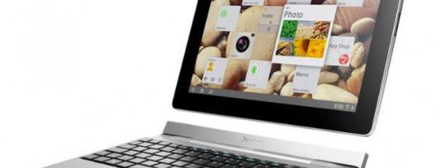 Lenovo presenta il tablet IdeaTab S2