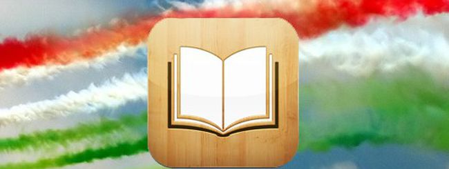 Apple iBookStore: benvenuta, Italia