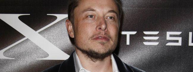 """Elon Musk: """"IA pericolosa in cinque anni"""""""