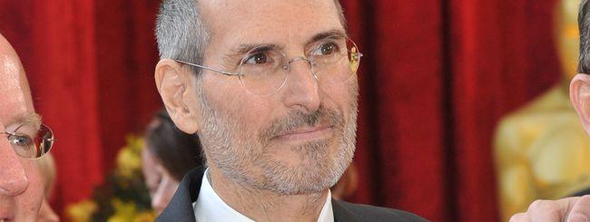 Steve Jobs: il suo autografo vale 50.000 dollari