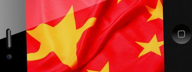 Apple incontra i gruppi ambientalisti cinesi