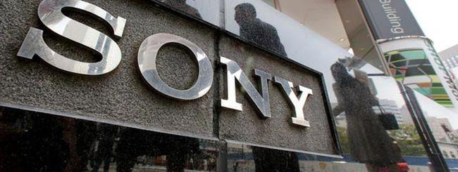 Sony pensa di vendere la divisione mobile