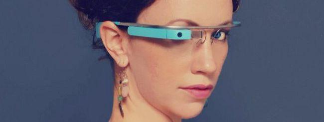 Google Glass e porno
