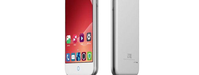 ZTE Blade S6, Dual SIM con processore a 64 bit