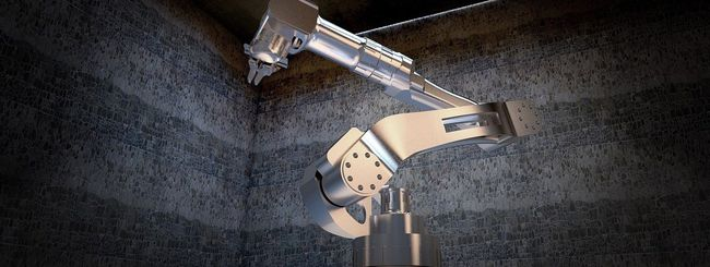 Il futuro? Robot che fanno altri robot