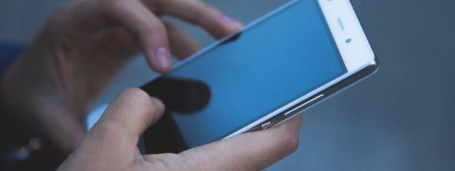 Come bloccare siti web su smartphone
