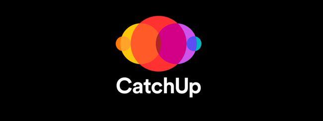 Facebook testa CatchUp per le chiamate di gruppo