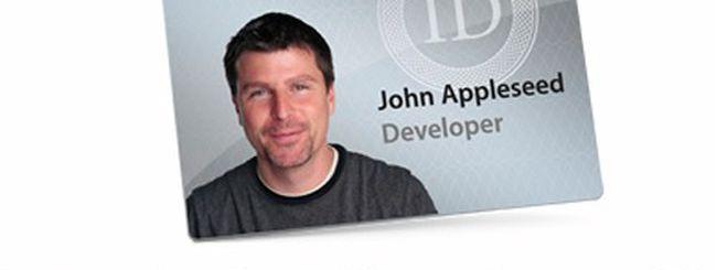 Developer ID per gli sviluppatori Mac