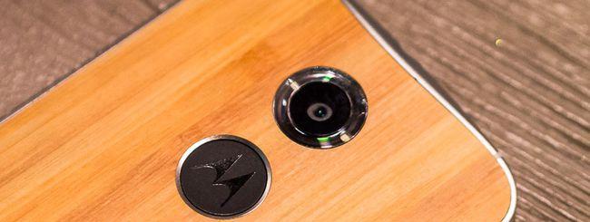 Motorola Moto X provato in anteprima