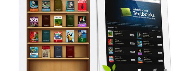 Apple distribuisce eBook ai dipendenti per spingere iBookstore