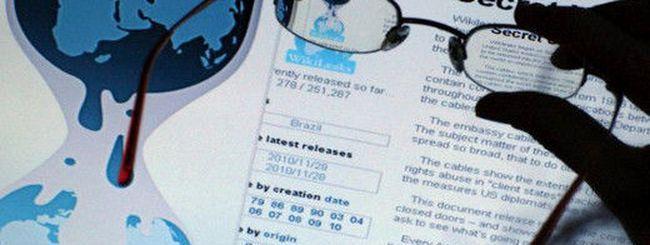 WikiLeaks: «i Governi spiano i cittadini»