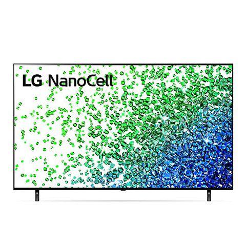 "LG NanoCell 65NANO806PA Smart TV LED 4K Ultra HD 65"" 2021"