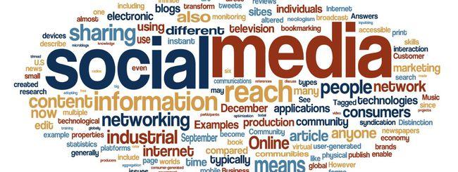 Internet Media: un giro d'affari da 1,9 miliardi