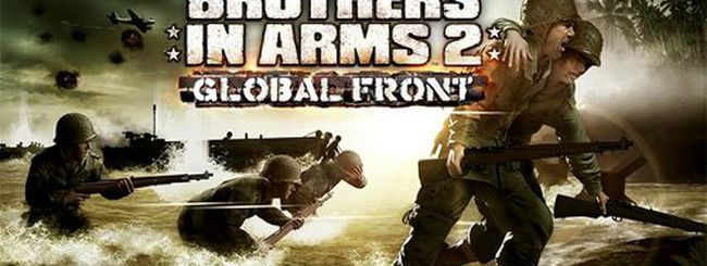 Brothers in Arms 2 gratuito su Android Market