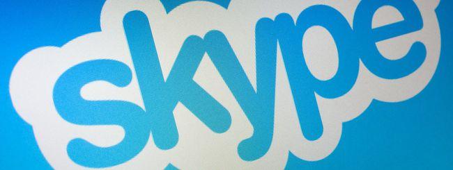 Skype, si comunica anche senza registrazione