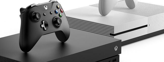 Xbox One X, il prezzo è troppo alto