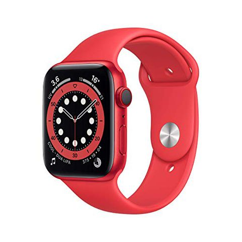 Apple Watch Series 6 (GPS + Cellular, 44 mm) Cassa in alluminio PRODUCT(RED)