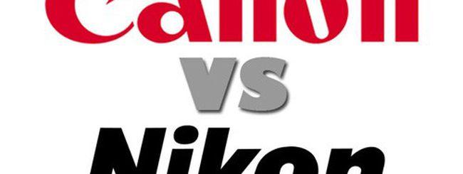 Niente Nikon D800 e Canon 5D Mark III per Natale