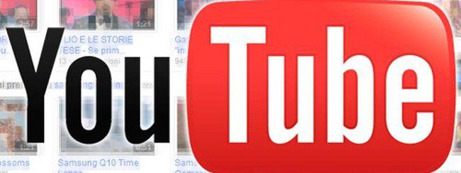 YouTube, arrivano i canali tematici