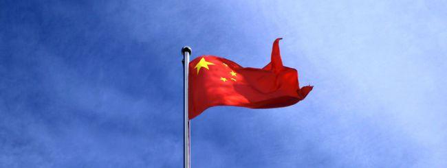 Google, chiusi uffici in Cina per il coronavirus