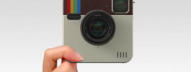 Instagram, la rovina delle fotocamere compatte?