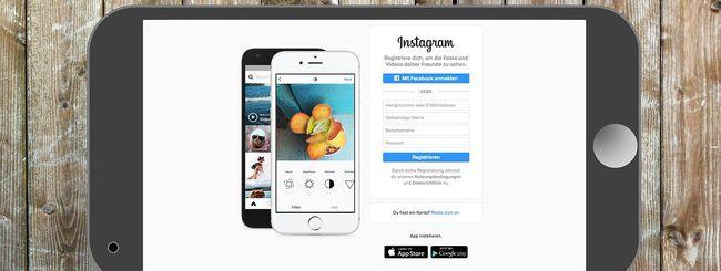 Instagram: tornano i like, cosa devono fare gli utenti