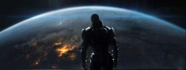 Mass Effect 3: nuove skill, armi e nemici