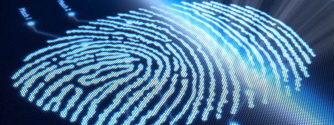 iPhone: Apple vuole un Touch ID nello schermo?