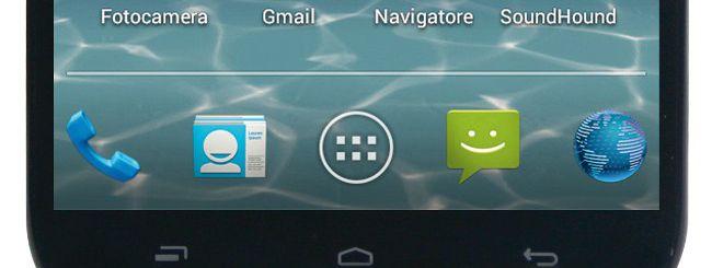 Mediacom presenta nuovi smartphone PhonePad Duo