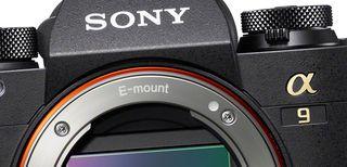 Sony a9