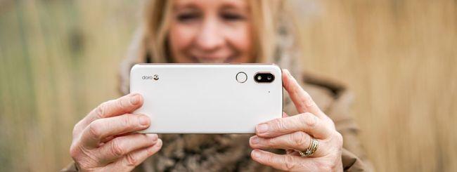 IFA 2019, Doro 8080 e quattro feature phone