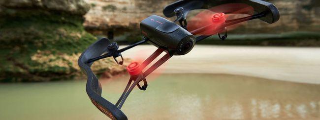 Droni, volare in sicurezza