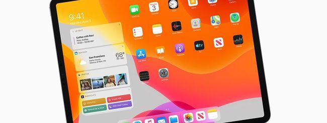 iPadOS arriva stasera: ecco come aggiornare