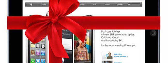 Natale 2011: MacBook Air alle stelle, iPad rallenta