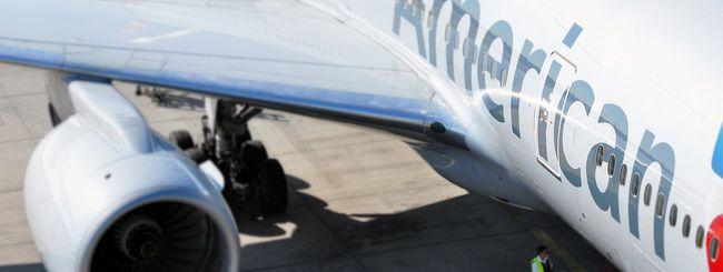 American Airlines: troppe ferie, colpa di un bug