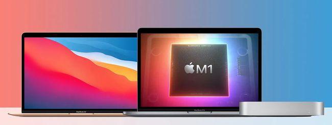 Mac ARM: verificare se un'app è ottimizzata per Mac con M1