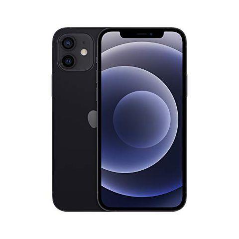 Apple iPhone 12 (256GB) - Nero