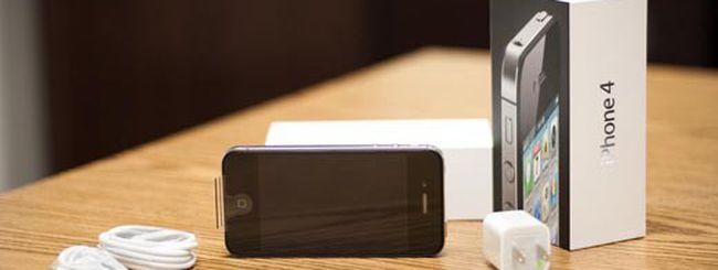 iPhone 5, la produzione inizia a settembre